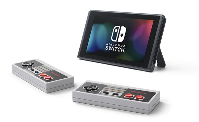 Nintendo Presenta Un Juego De Joy Cons Para Switch Inspirados En Los