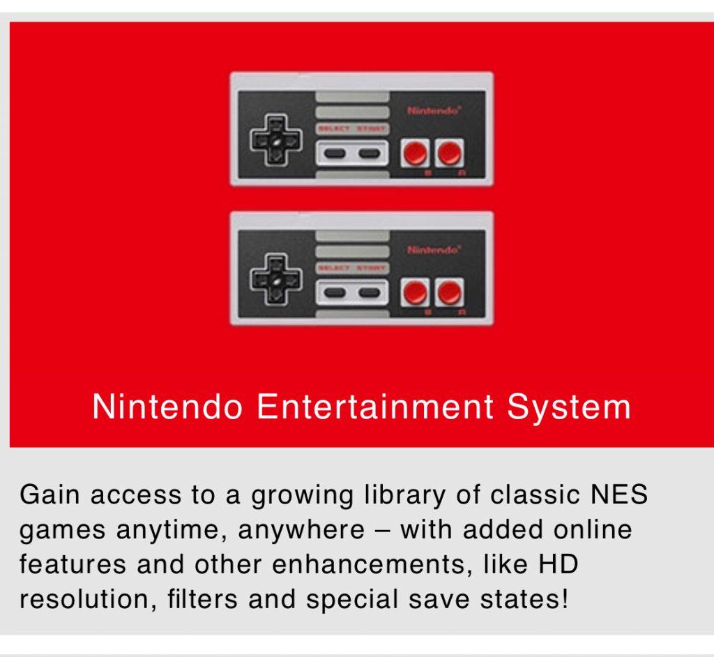 Los Juegos De Nes De Nintendo Switch Online Se Podran Jugar En Hd