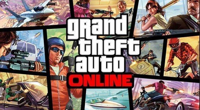 Jugadores comienzan a utilizar drones en GTA Online para neutralizar a los trolls