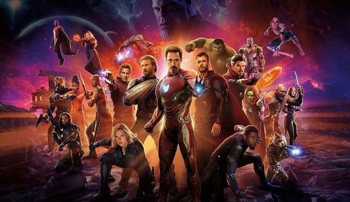 'Avengers 4: Endgame' revela primer tráiler y título oficial