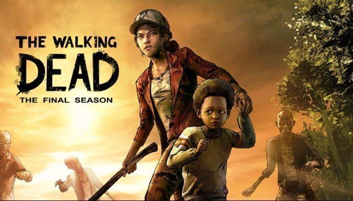 Ya conocemos la fecha en la que llegará el último episodio de 'The Walking Dead: The Final Season'