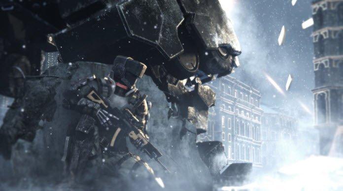 Square Enix muestra la invasión garmoniana en un nuevo tráiler de 'Left Alive'