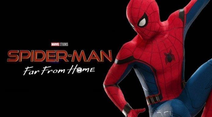Primer tráiler de 'Spider-Man: Far From Home' prevé escenas de Mysterio