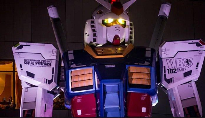 Exempleados de Bandai son acusados de lavado de dinero en el 'Proyecto Gundam'