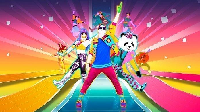 'Just Dance' pasará a la gran pantalla con una película live-action