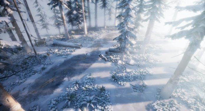 Tres desarrolladores abandonan sus trabajos cotidianos para desarrollar este nuevo RPG