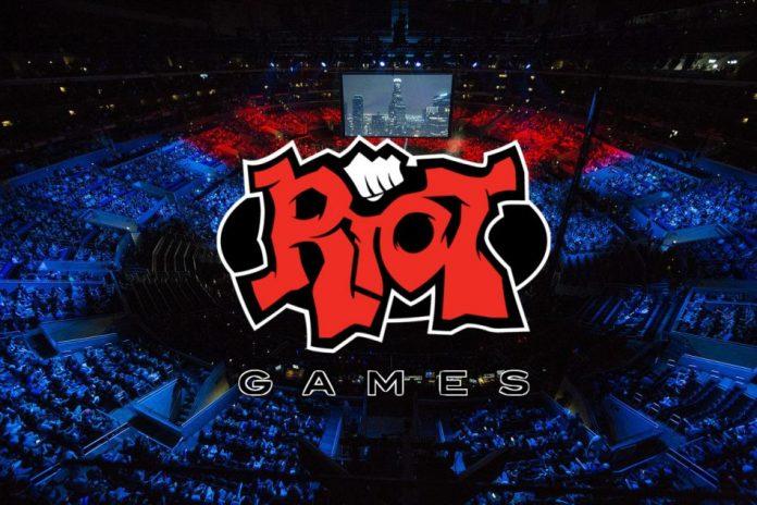Riot Games modifica su política interna para enfrentar comportamientos tóxicos en su compañía
