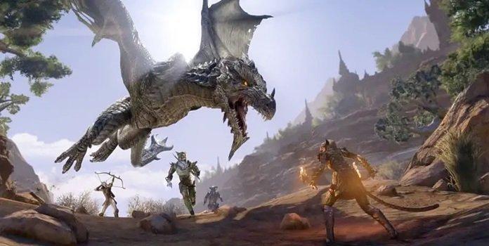Bethesda anuncia la expansión The Elder Scrolls Online: Elsweyr para PS4, Xbox One y PC