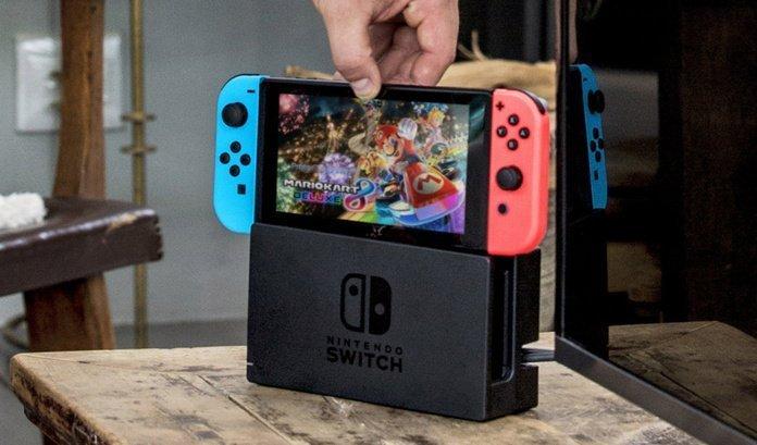 Nintendo desmiente rumores sobre lanzamiento de una Switch más económica en la E3