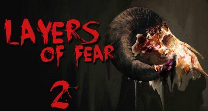 Gun Media revela la fecha de lanzamiento de 'Layers of Fear 2'