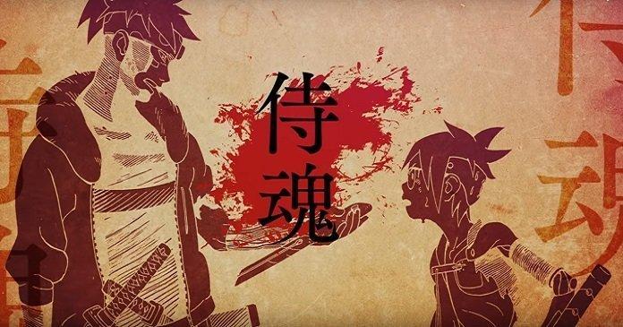 Creador de 'Naruto' revela fecha de estreno para su nuevo proyecto