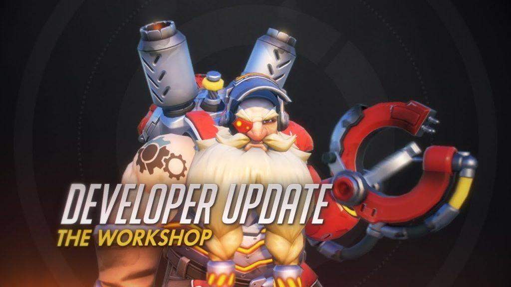 Overwatch Workshop incluye un modo Battle Royale