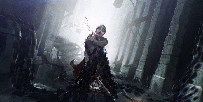 Focus Home presenta nuevo tráiler sin cortes de 'A Plague Tale: Innocence'