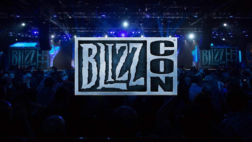 Boletos para BlizzCon 2019 salen a la venta el 4 de mayo