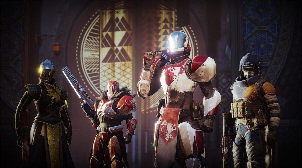 Bungie contrata a jugador para mejorar el PvP de Destiny 2