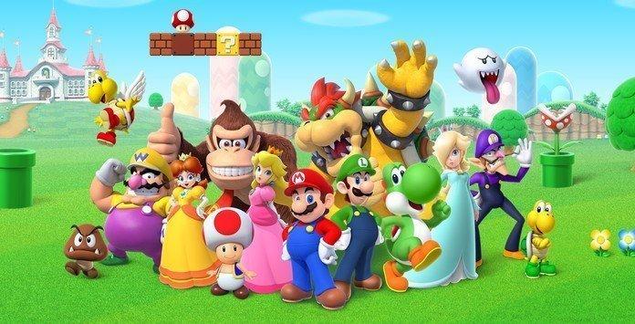 Tencent será la distribuidora oficial de juegos de Nintendo Switch en China