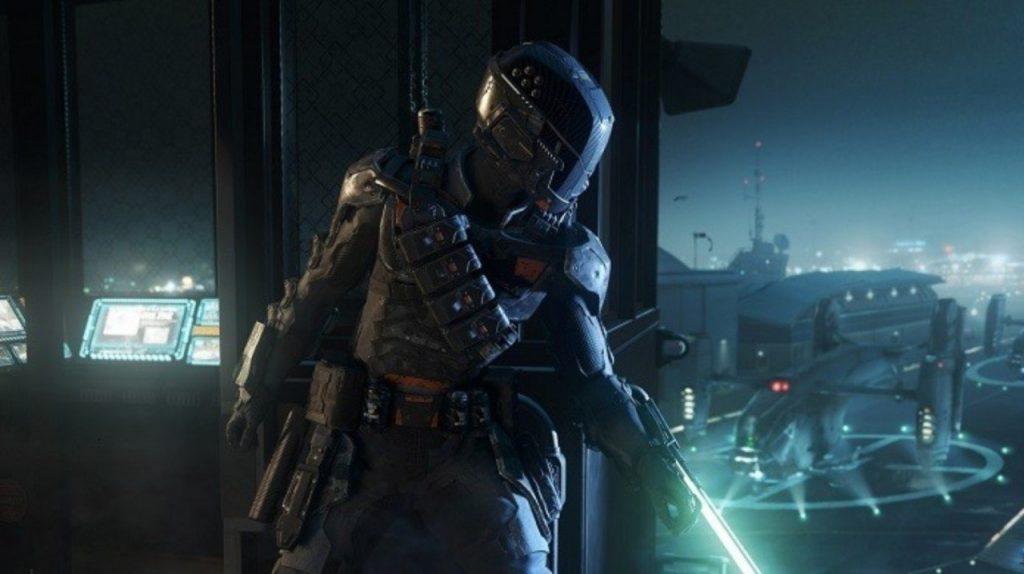 Nuevo tráiler revela nuevo contenido de Call of Duty: Black Ops 4