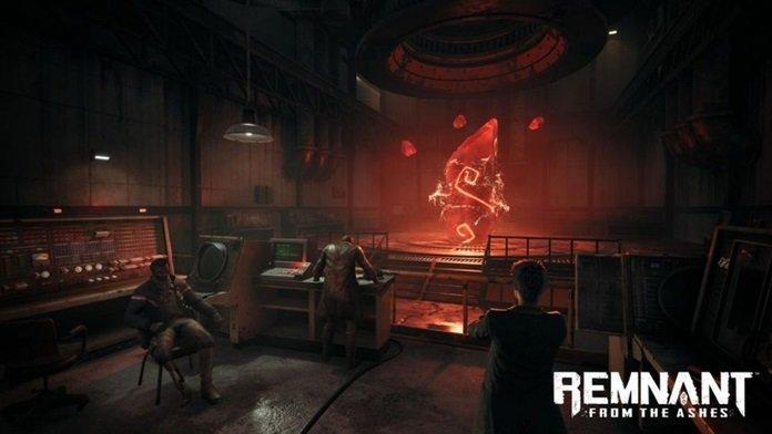 Pre ordenar 'Remnant: From the Ashes' otorgará acceso antes de su lanzamiento