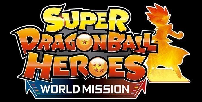 Bandai detalla la nueva actualización de 'Super Dragon Ball Heroes: World Mission'