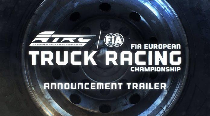 Big Ben Games anuncia Truck Racing Championship