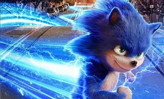 Estreno del live-action de 'Sonic the Hedgehog' se retrasa al 2020