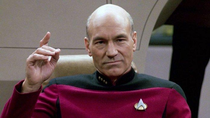 'Star Trek: Picard' inicia su viaje a las estrellas en su primer tráiler